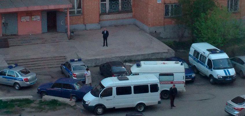 Житель Свердловской области «взял в заложники» женщину и ее дочь в Ижевске
