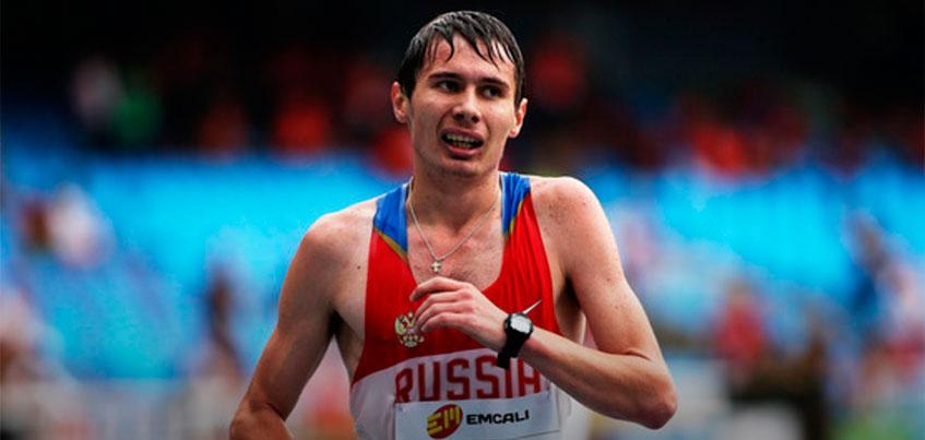 Скороход из Удмуртии на Кубке Европы прошел 20 км за 1 час 21 минуту 21 секунду