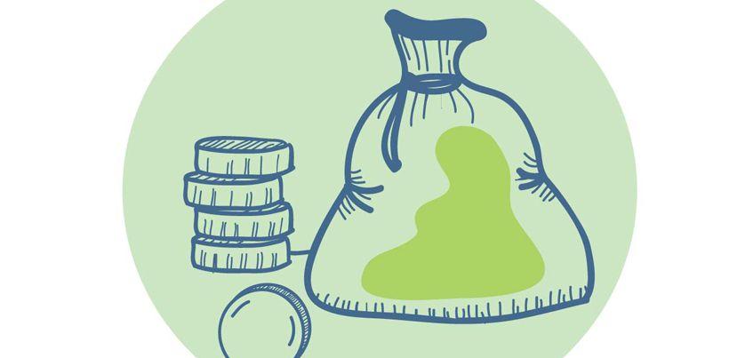 УФССП: Жители Удмуртии задолжали по налогам почти 2 млрд рублей