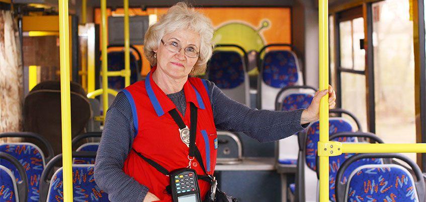 Одна из первых кондукторов Ижевска: «Даже когда я не на работе, в автобусе меня принимают за кондуктора»