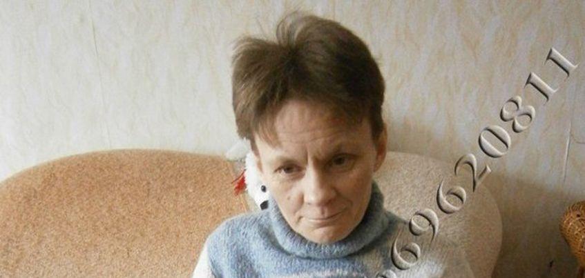 В Ижевске несколько дней ищут 46-летнюю женщину