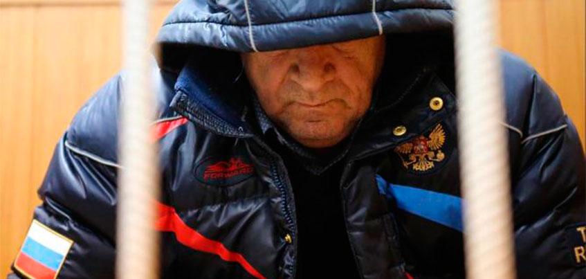 Экс-главе Удмуртии могут продлить срок ареста