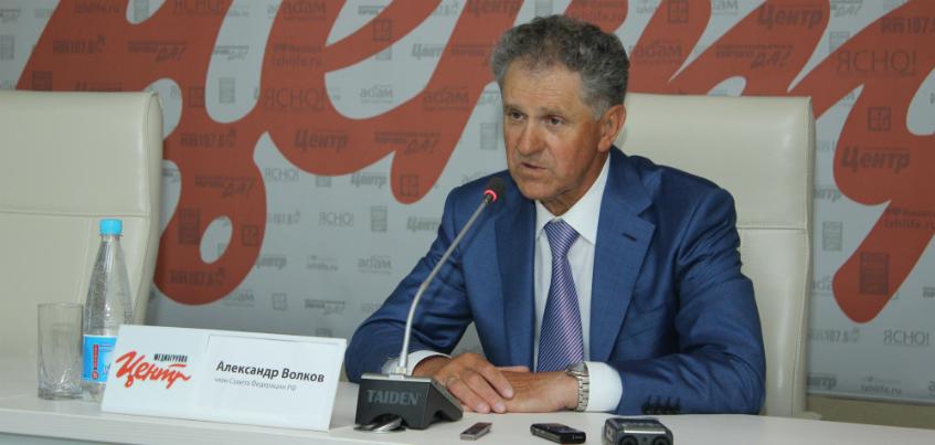 Прощание с первым президентом республики Александром Волковым: чем запомнится ижевчанам эта неделя
