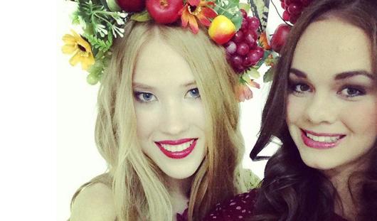 Модели из Ижевска попробуют стать «Мисс Россия-2015»