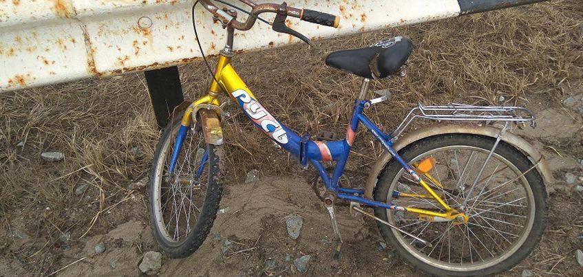 МВД Удмуртии: С начала года произошло 15 аварий с участием велосипедистов