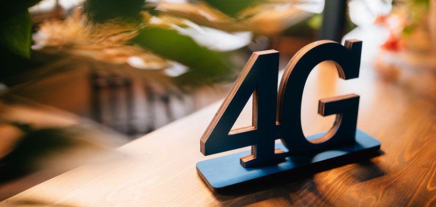 В Удмуртии Tele2 запустила сеть 4G