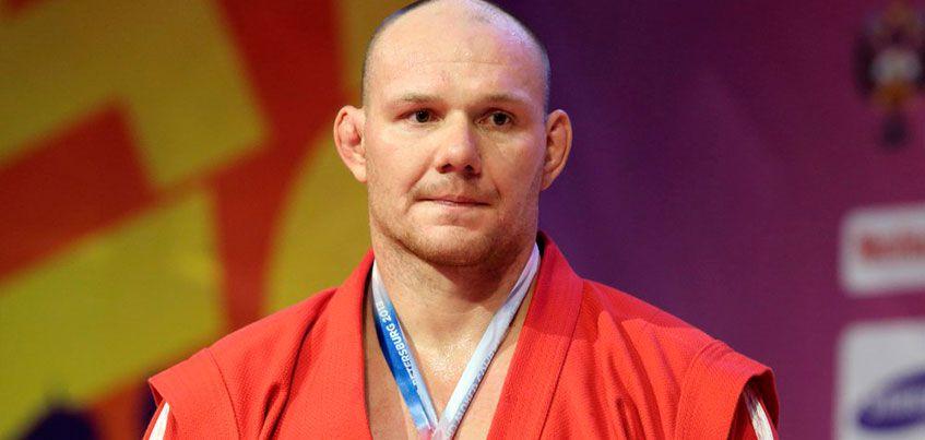 На фестиваль единоборств в Ижевск приедет чемпион Европы и Мира по самбо Евгений Исаев