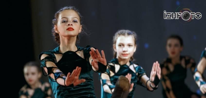 В Ижевске пройдет международный фестиваль детских талантов «Зажигаем звёзды»