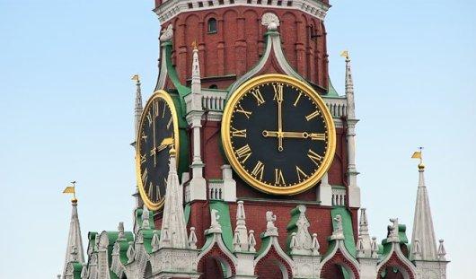 Удмуртия может перейти на время «Москва + 1»