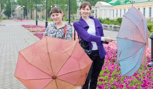В выходные в Ижевске похолодает до +11 градусов