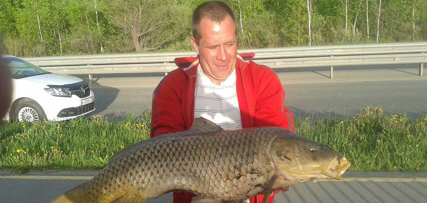 о рыбалке марковский форум