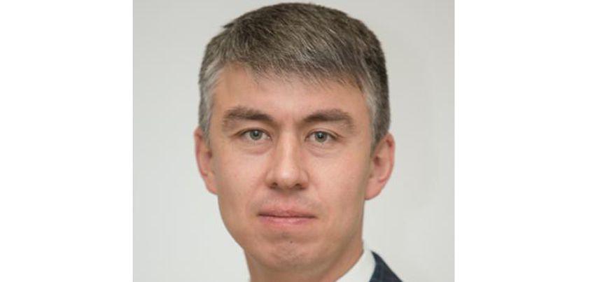 Рустам Ахметвалеев вступил в должность руководителя аппарата Госсовета Удмуртии