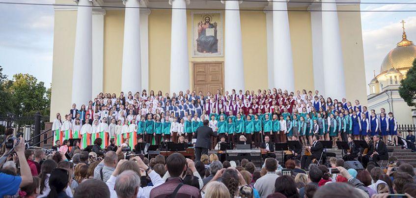 Дирижер из Женевы примет участие в празднике духовной музыки в Ижевске