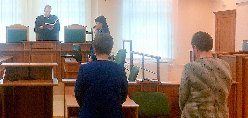 Не идеальный брак: в Удмуртии суд сжалился над женщиной, убившей мужа