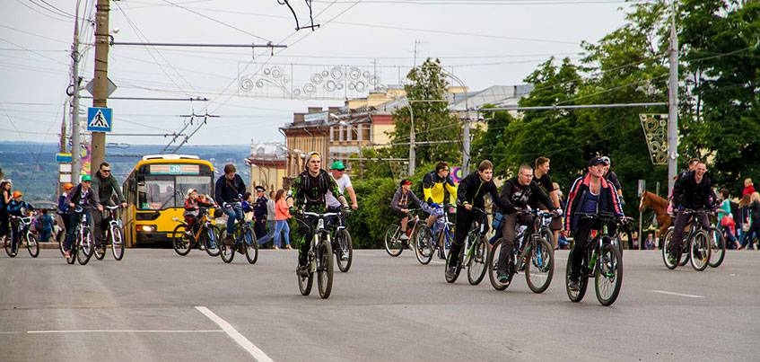 Кубок Спецназа, шахматы и велопробег: самые важные спортивные события предстоящей недели в Ижевске