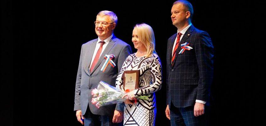 Владимир Ярыгин и Николай Стрелков стали Почетными гражданами города Ижевска