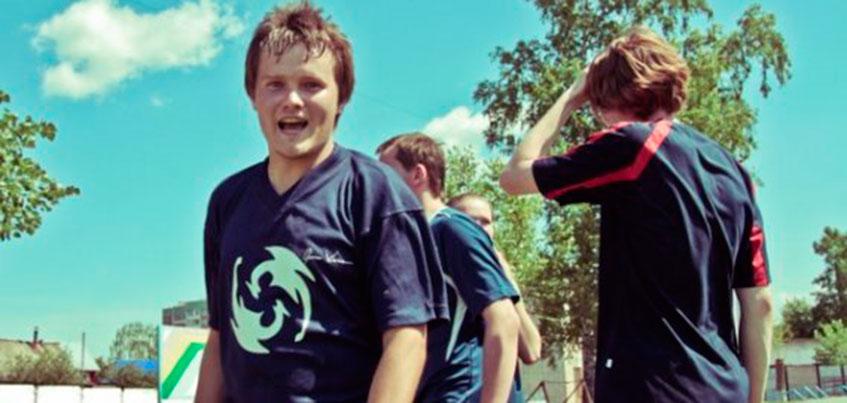 Ижевчанин Евгений Соболев выступит на чемпионате мира по пляжному алтимату