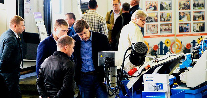 Передовые технологии в промышленности представят на всероссийских выставках в центре Ижевска