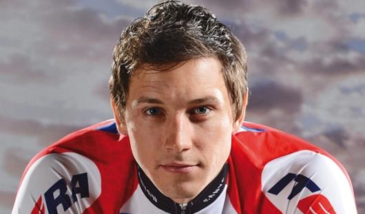 Велосипедист из Удмуртии стал победителем чемпионата России