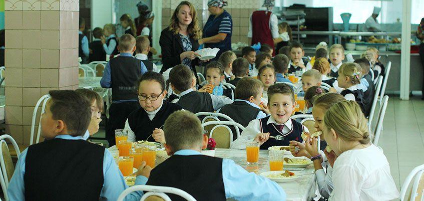 Кто и как кормит детей в детских лагерях Ижевска и Удмуртии?