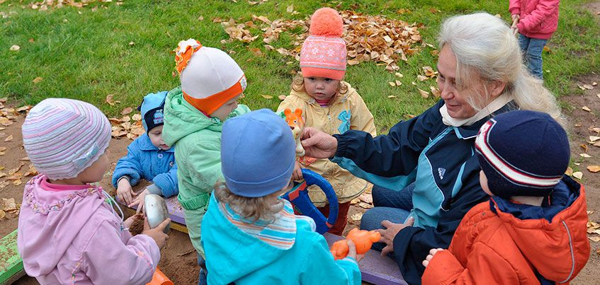 Вы не получили путевку в детский сад: как быть?