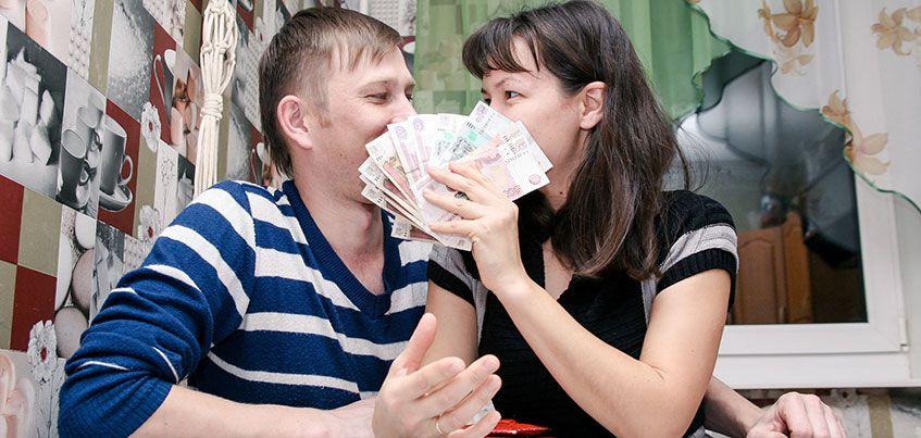 Жители Удмуртии стали чаще брать кредиты