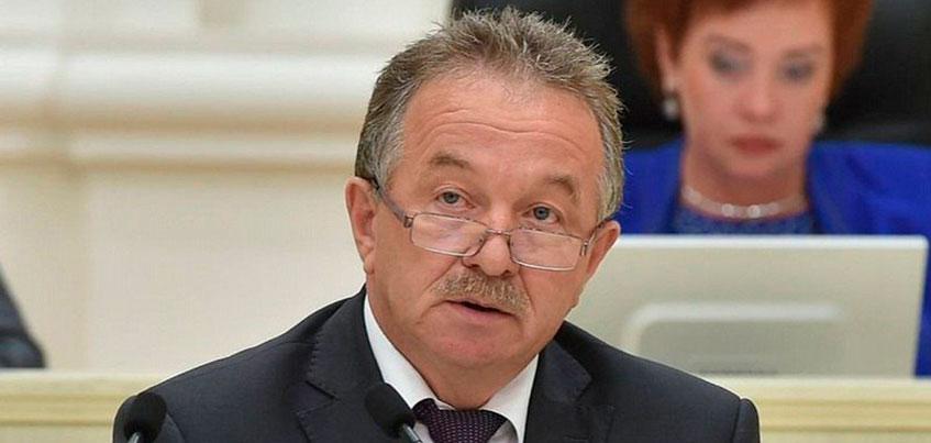 Сотрудники ФСБ задержали Рафиса Касимова в Ижевске в 5 утра