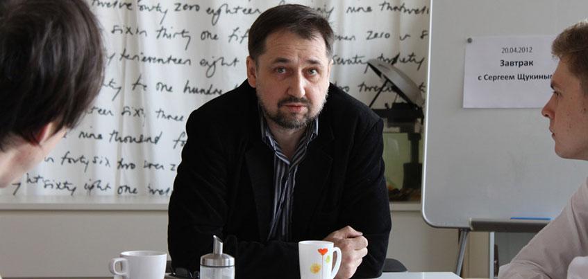 Депутата Гордумы Ижевска Сергея Щукина лишили мандата