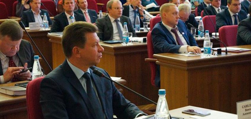И.о. премьер-министра Удмуртии считает, что Удмуртия готова к приезду Путина