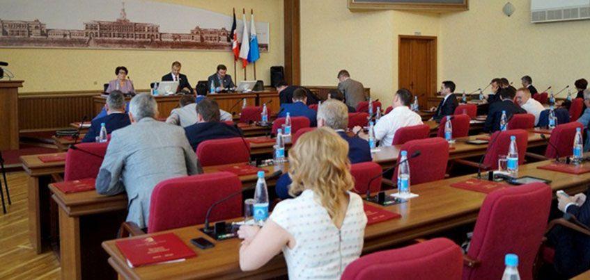 Управление инвестиционного развития появится в Администрации Ижевска