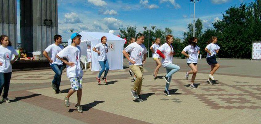 В Ижевске пройдет профилактическая акция «Молодежь за ЗОЖ»