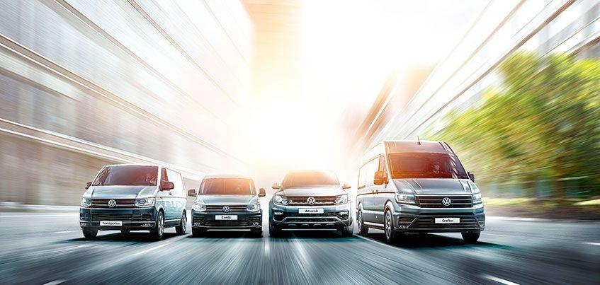 Компания Volkswagen дарит ижевчанам третий год гарантии