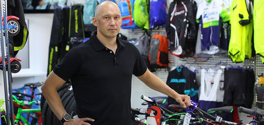 Как профессиональный лыжник стал успешным предпринимателем и супертриатлонистом