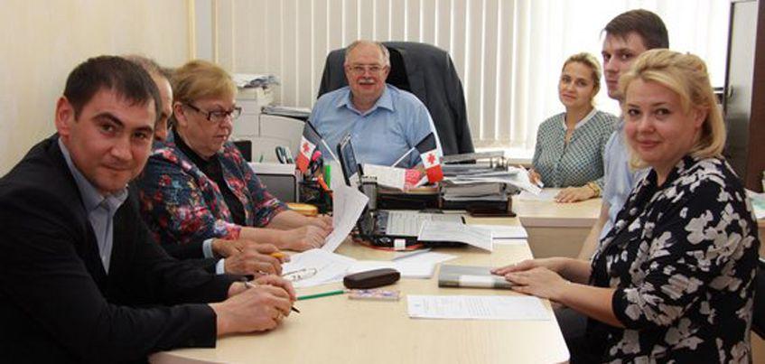 Главред агентства «Столица Ижевск» заявился на выборы Главы Удмуртии