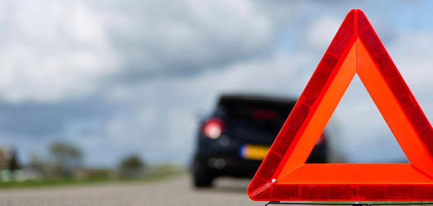 В Ижевске иномарка сбила 8-летнего мальчика