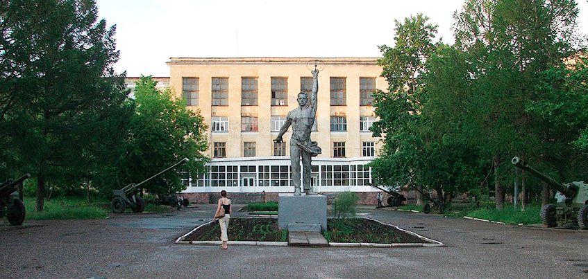 ИжГТУ занял 73 место в национальном рейтинге университетов