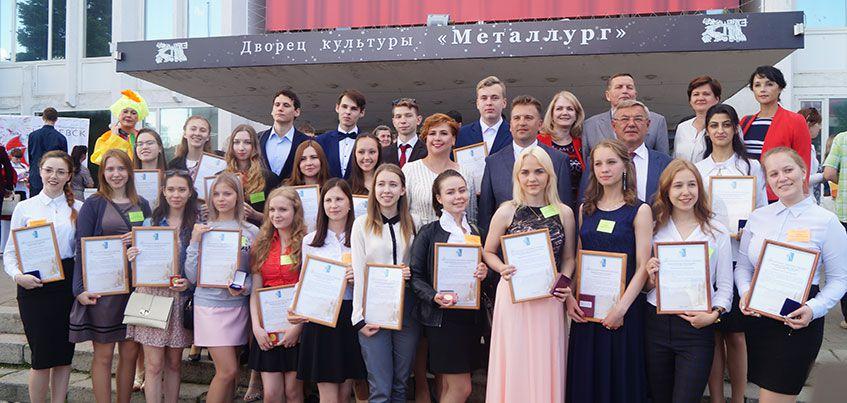 Глава Ижевска Юрий Тюрин: «Уверен, эти ребята еще не раз дадут нам повод для гордости»