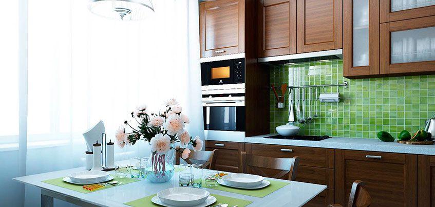 Кухня моей мечты: как ижевчанам выбрать кухонный гарнитур