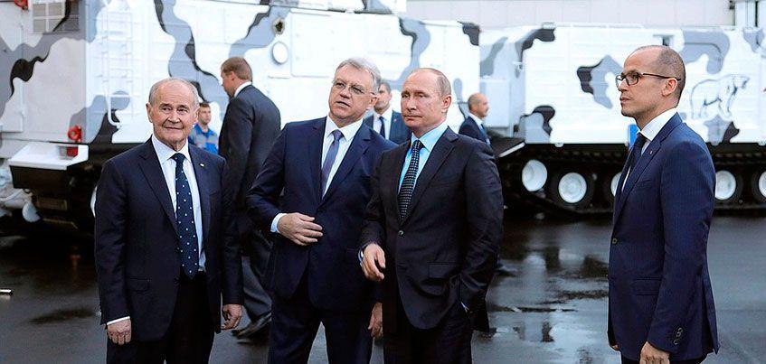 После Путина: сколько «Кванториумов» откроют и как расселят бараки в Ижевске?