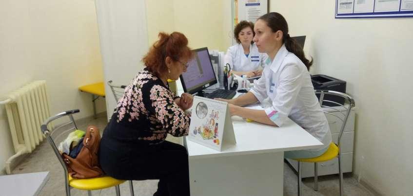 Проект «Бережливая поликлиника» стартовал в Удмуртии