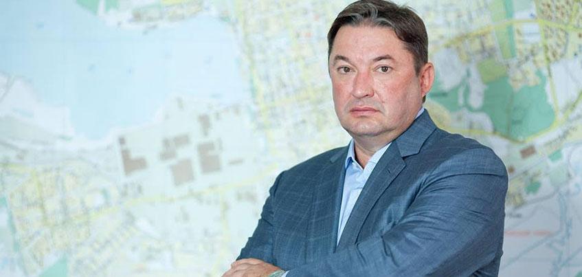 Андрей Осколков – Коммерсанту: решение уйти из госсовета Удмуртии было запланированным