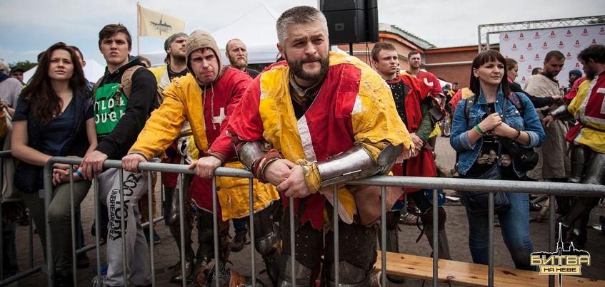 Житель Удмуртии стал победителем на военно-историческом фестивале «Битва на Неве»