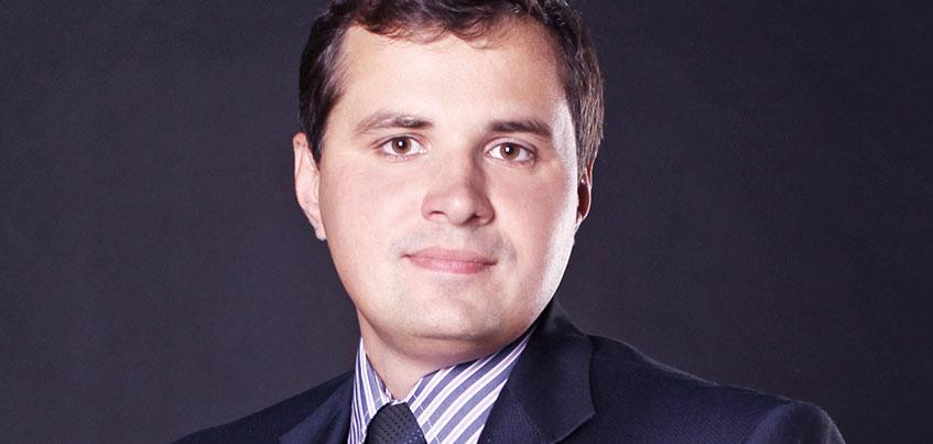 Андрей Кутьев назначен директором ижевского филиала Tele2
