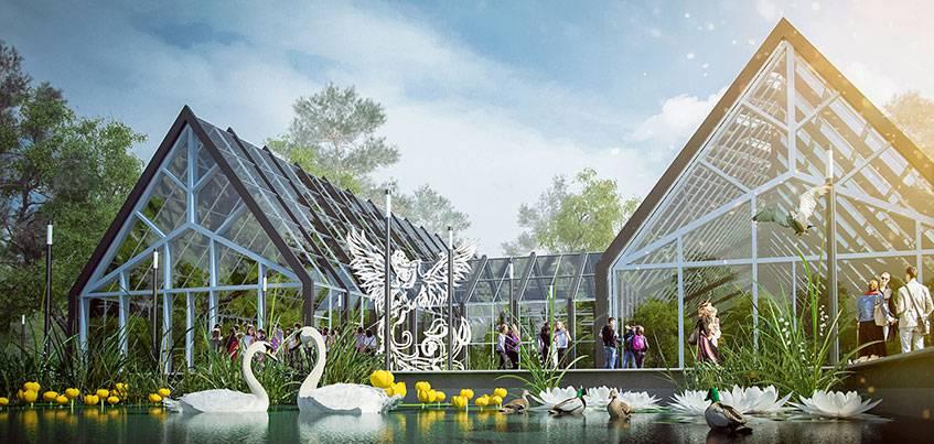 Архитекторы со всей России попытались создать проект для парка Кирова в Ижевске