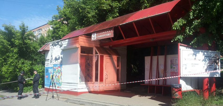 В Ижевске на улице Кирова у Главпочтамта поставят новую остановку