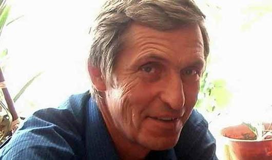 В Москве простились с погибшим на Украине оператором Первого канала