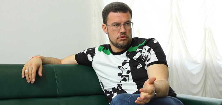 Денис Агашин – Коммерсанту: Должности министра, главы города меня больше не интересуют