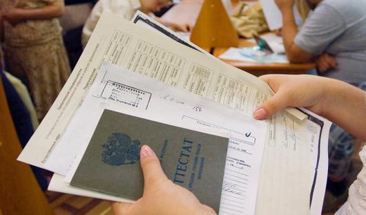 Аттестат с ошибкой: примут ли выпускников в вузы Ижевска?