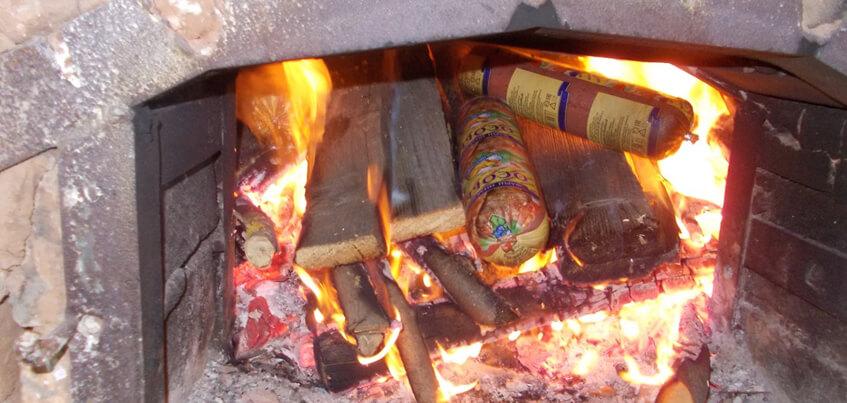 В Удмуртии сожгли более 70 кг индюшачьего фарша компании «Евродон»