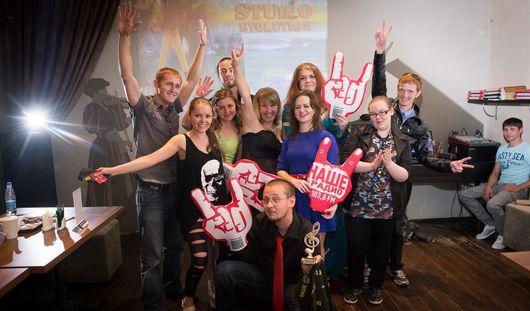 В Ижевске состоялся третий караоке-турнир «Нашего радио»
